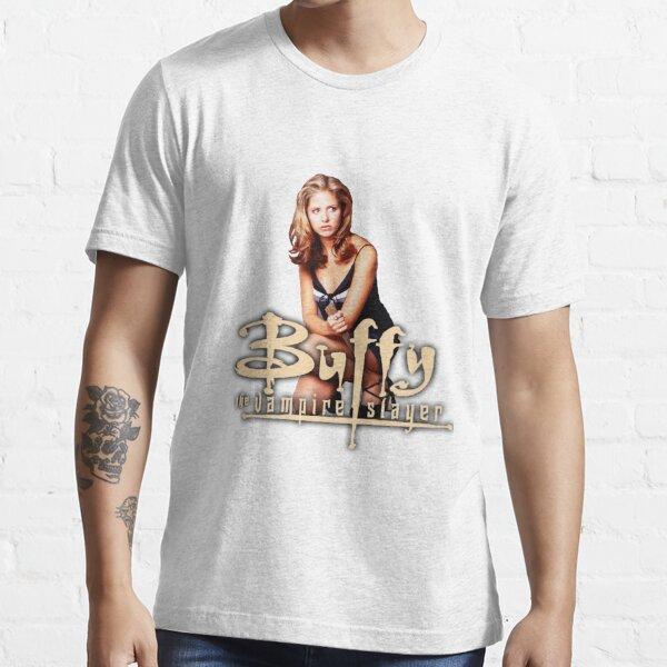 Buffy T-shirt essentiel