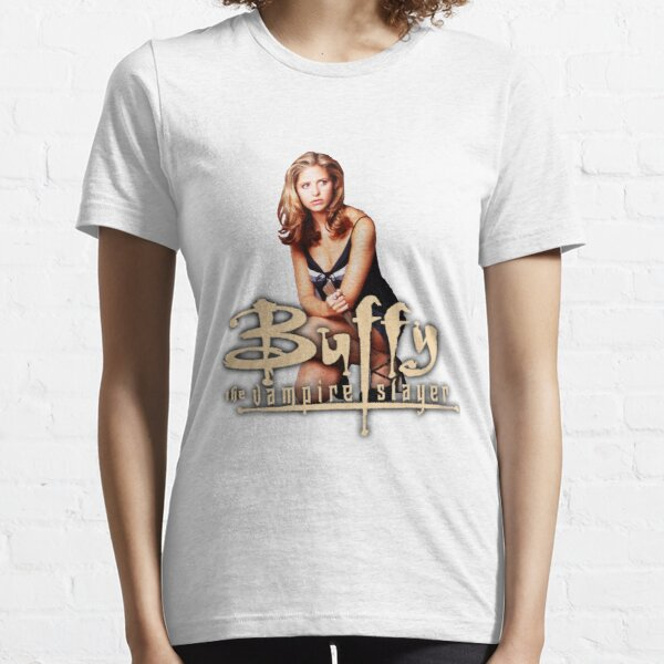 Buffy, The vampire slayer Essential T-Shirt
