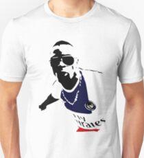 Niska Matuidi Charo french rap bendo na bendo PSG freestyle Unisex T-Shirt