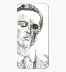 His Death Wish iPhone Case
