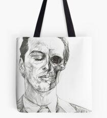 His Death Wish Tote Bag