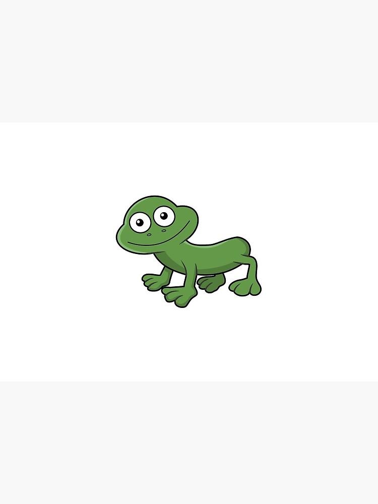 Sausage Frog by Nemo--Studio