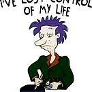 Ich habe die Kontrolle über mein Leben verloren - Rugrats von LagginPotato64
