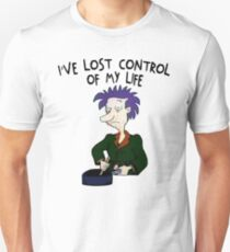 I've Lost Control Of My Life - Rugrats Unisex T-Shirt