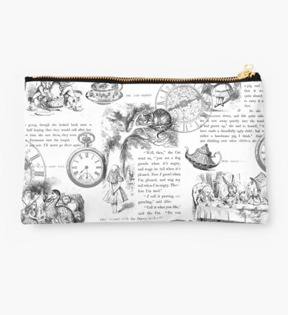 Alice - Pages Studio Pouch