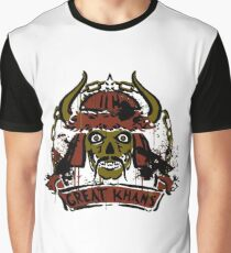 Great Khans - fallout new vegas Graphic T-Shirt