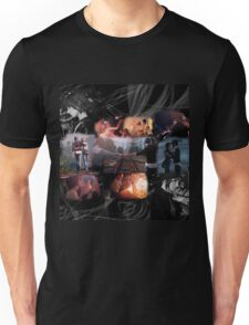 Memories in the wind Unisex T-Shirt