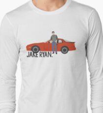 Sechzehn Kerzen - Jake Ryan Langarmshirt