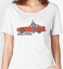 Sechzehn Kerzen - Jake Ryan Baggyfit T-Shirt