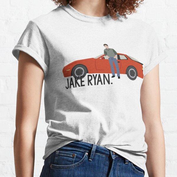 Sixteen Candles - Jake Ryan Classic T-Shirt