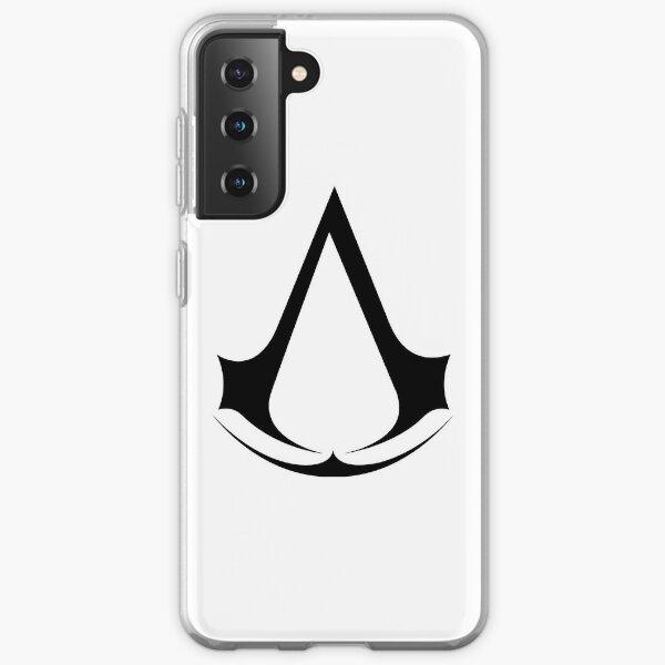 Coques sur le thème Assassins Creed pour Samsung Galaxy | Redbubble
