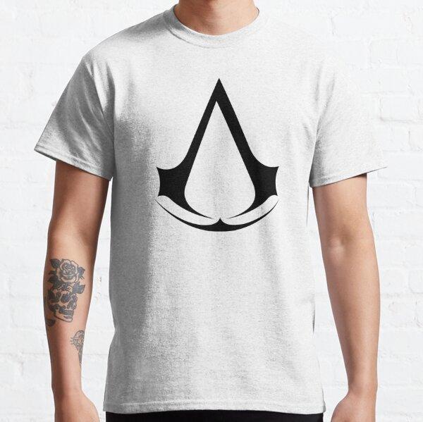 Assassin's Creed T-shirt classique