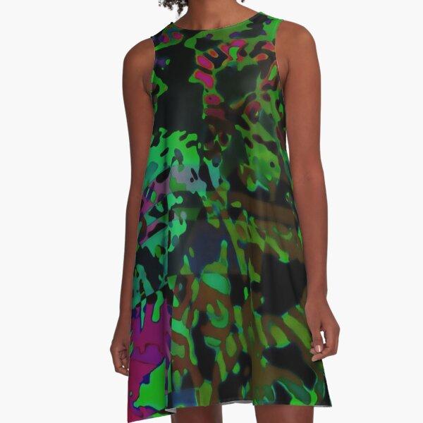 DELIRIUM A-Line Dress