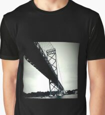 The bridge to wherever  Graphic T-Shirt
