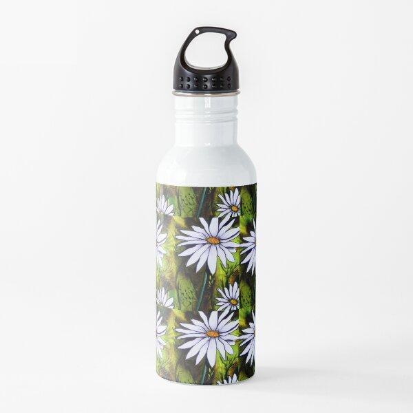 Daisy Delight Water Bottle
