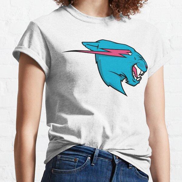 Mr. Beast Classic T-Shirt