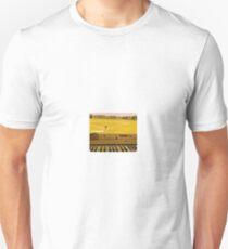 Baseball Organ T-Shirt