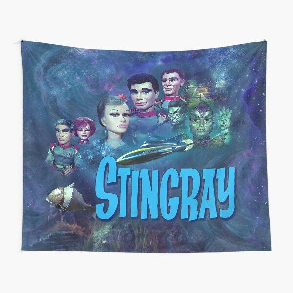 STINGRAY 1 Tapestry