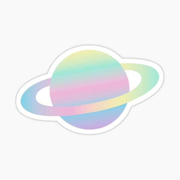 Patch Ufo Planet Strahlen Regenbogen Aliens Weltall Aufnäher aufnähen bunt