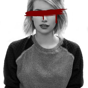Dead Pop Stars Of Our Youth - Emma Roberts by NotEvenOriginal