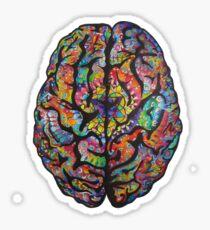 A Renewed Mind Sticker