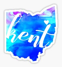 Kent Sticker
