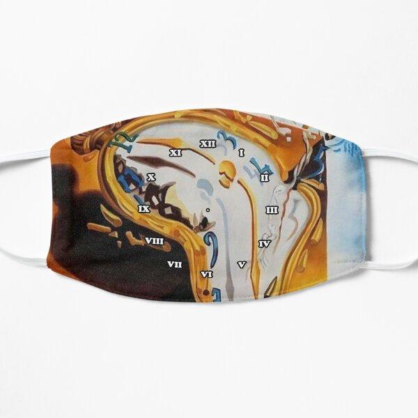 Salvador Dali Paintings Watches Flat Mask