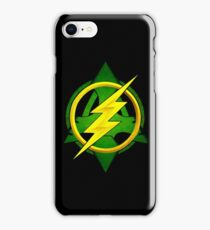 FLARROW iPhone Case/Skin