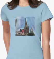 Here Is The Steeple.. T-Shirt