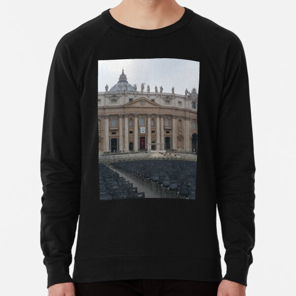 The Vatican Lightweight Sweatshirt