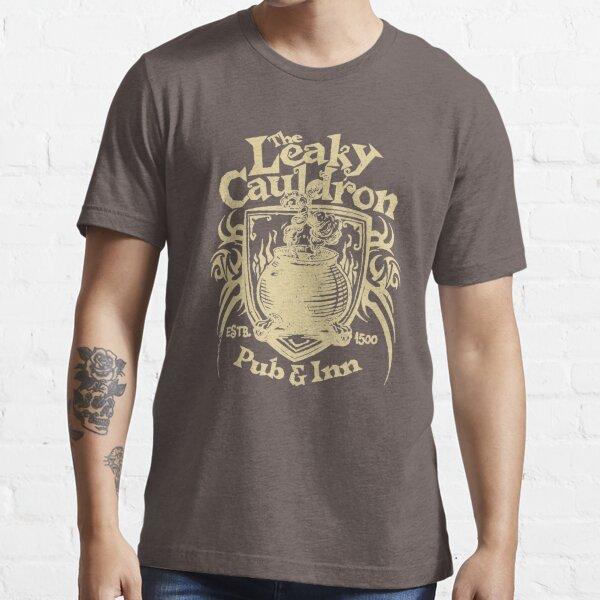 El Caldero Chorreante Camiseta esencial