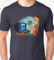 Blow That Cartridge! T-Shirt