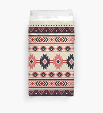 AMERICAN NATIVE DECORATION Duvet Cover