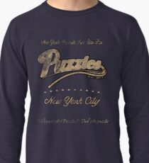 Puzzle's Bar - How I Met Your Mother Lightweight Sweatshirt