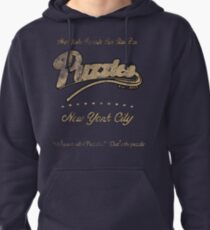 Puzzle's Bar - How I Met Your Mother Pullover Hoodie