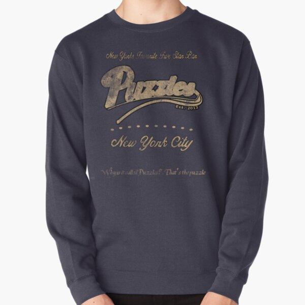 Puzzle's Bar - How I Met Your Mother Pullover Sweatshirt