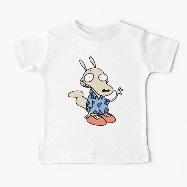 Rocko Baby T-Shirt