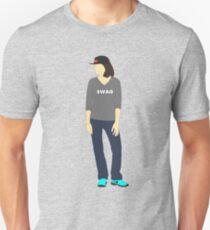Sketchup Gangsta Unisex T-Shirt