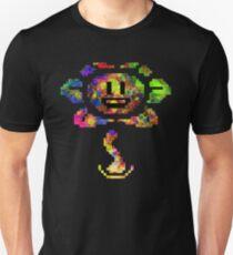 Flowey - Undertale (Colour) T-Shirt
