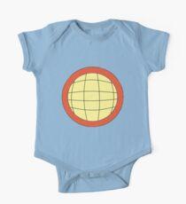 Captain Planet - Planeteer -  fire - Wheeler T-Shirt! Kids Clothes