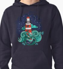 Lighthouse Pullover Hoodie