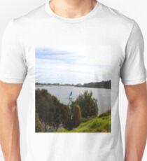 Lakes Entrance Victoria Unisex T-Shirt