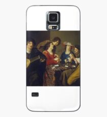 Theodor Rombouts( Case/Skin for Samsung Galaxy