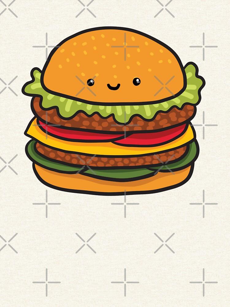 Burger von kostolom3000