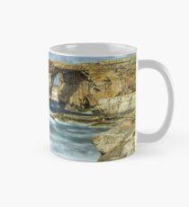 Azure window Mug