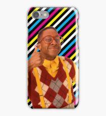 Steve's for life iPhone Case/Skin