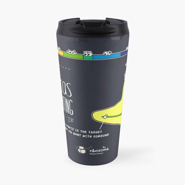 CRISPR/cas Travel Mug