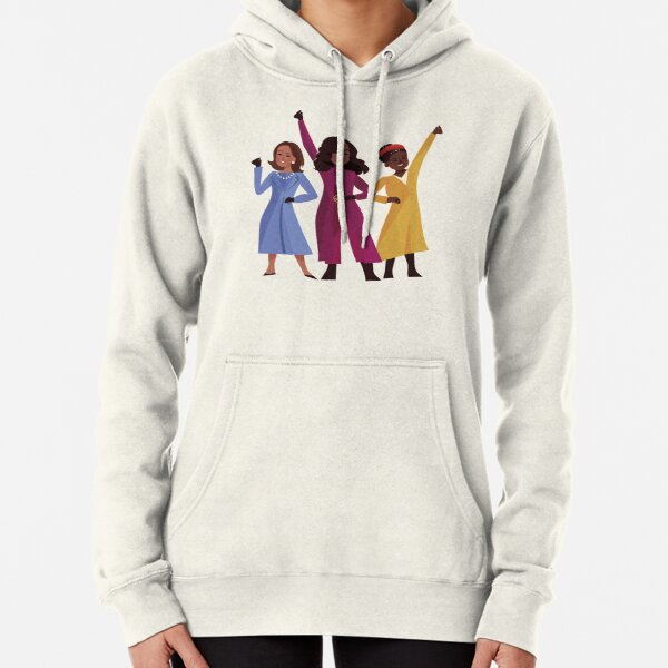 Women in the sequel Pullover Hoodie