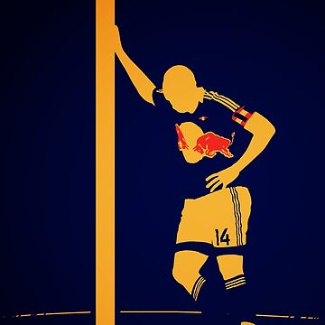 Thierry Henry -NYRB by barrymasterson