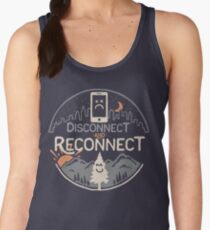 Reconnect Women's Tank Top